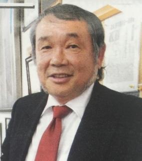 フロンティアインターナショナル代表取締役会長 大貫勝彦