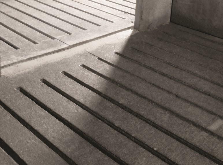 製養豚コンクリート床材