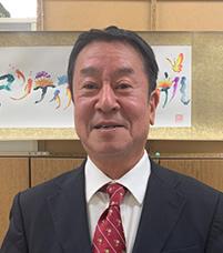 フロンティアインターナショナル代表取締役社長 渡邉典夫